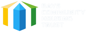 Bays Community Housing Trust - Logo