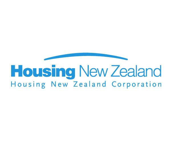 Hosuing New Zealand Logo