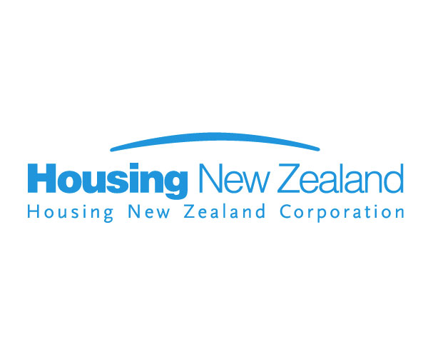 Hosuing New Zealand Logo